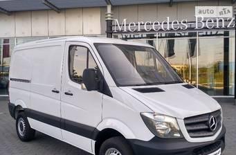 Mercedes-Benz Sprinter груз. 2018 base
