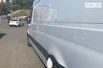 Mercedes-Benz Sprinter груз. 2019 base