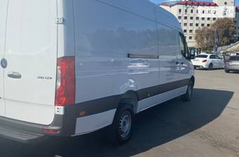 Mercedes-Benz Sprinter груз. 2019 base