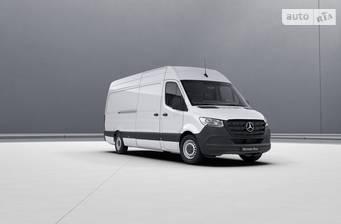 Mercedes-Benz Sprinter груз. Long 311 2.2 CDi MT 2WD 4325mm 2020