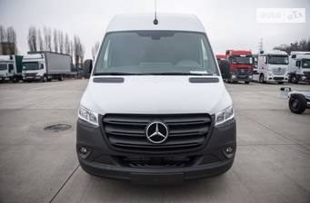 Mercedes-Benz Sprinter груз. 2020 base