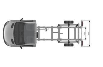 Mercedes-Benz Sprinter груз. 2020