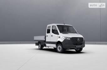 Mercedes-Benz Sprinter груз. Double Cab Std 319 2.2 CDi MT 2WD 2020