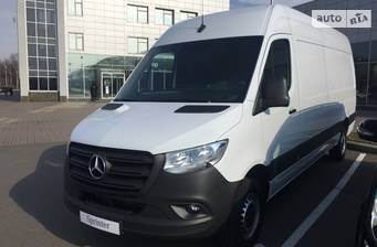 Mercedes-Benz Sprinter груз. Long 311 2.2 CDi MT 2WD 4325mm 2020