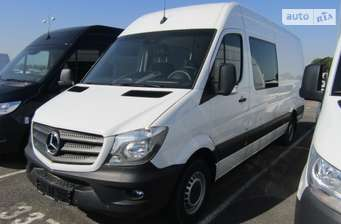 Mercedes-Benz Sprinter груз. 2018 в Киев