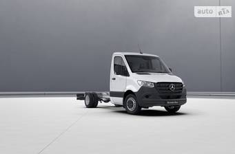 Mercedes-Benz Sprinter груз. Std 519 3.0 CDi MT 2WD 3665mm 2020