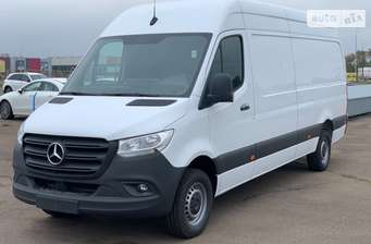 Mercedes-Benz Sprinter пасс. 2020 в Луцк
