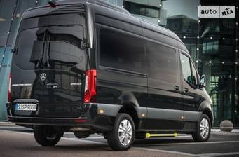 Mercedes-Benz Sprinter пасс. 2019 base