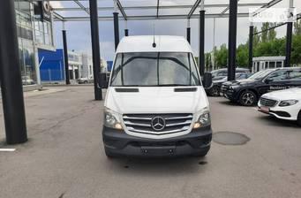 Mercedes-Benz Sprinter пасс. 2018 Individual