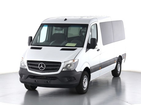 Mercedes-Benz Sprinter пасс. 2018