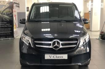Mercedes-Benz V-Class 2020 VKL