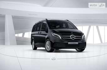 Mercedes-Benz V 200 2020 в Днепр (Днепропетровск)