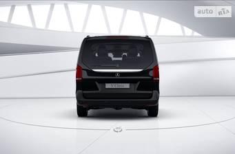 Mercedes-Benz V-Class 2020 Rise