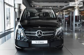 Mercedes-Benz V-Class V 220d AT (163 л.с.) Long 2019