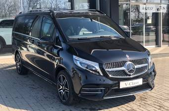 Mercedes-Benz V-Class 2020 Individual