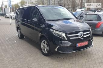 Mercedes-Benz V-Class 2019 Avantgarde