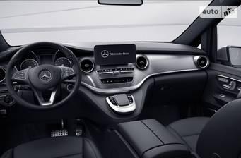Mercedes-Benz V-Class 2019 Individual
