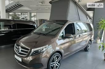 Mercedes-Benz V-Class 2018