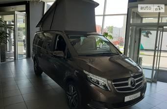 Mercedes-Benz V-Class V 250d AT (190 л.с.) 4Matic 2018