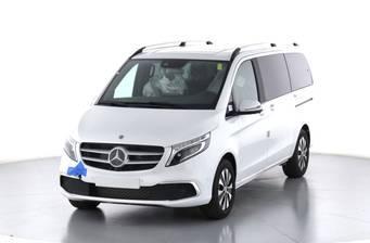 Mercedes-Benz V-Class 2019 base
