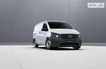 Mercedes-Benz Vito груз. 109 CDI MT (88 л.с.) Long  2020