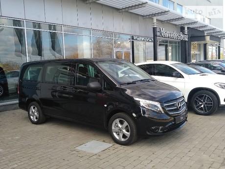 Mercedes-Benz Vito пасс. 2020