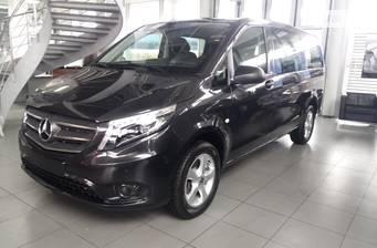 Mercedes-Benz Vito пасс. 2019 Individual
