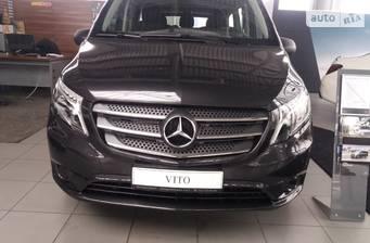 Mercedes-Benz Vito пасс. 2019