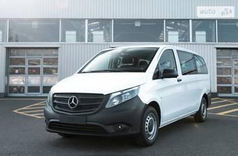 Mercedes-Benz Vito пасс. 110 CDI MT (102 л.с.) Tourer Long 2020