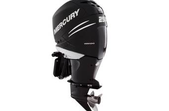 Mercury 250 250 CXXL OptiMax 2018