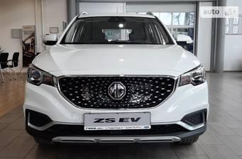 MG ZS EV 44.5 kWh (143 л.с.) 2021