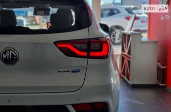 MG ZS EV 2021 Individual