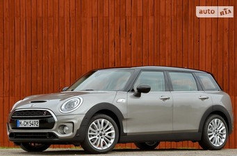 MINI Clubman Cooper 2.0D AT (150 л.с.)  2016