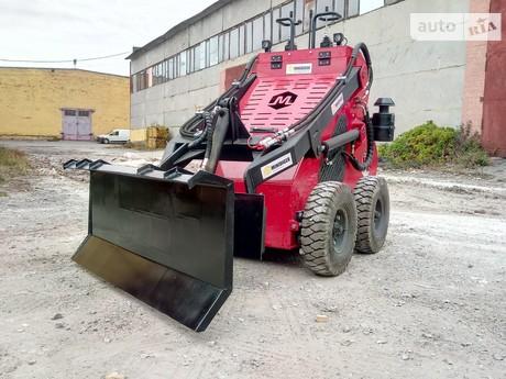 Minidiger Mars-400 2019