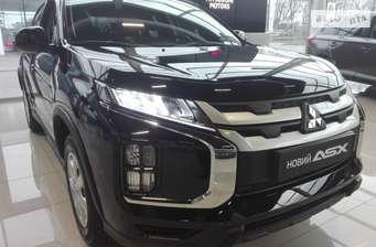 Mitsubishi ASX 2021 в Ивано-Франковск