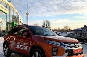 Mitsubishi ASX 2020 в Полтава