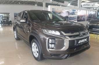 Mitsubishi ASX 2021 в Черкассы