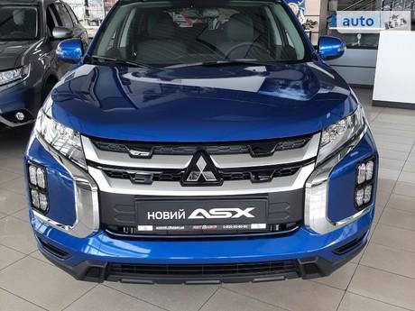 Mitsubishi ASX 2021