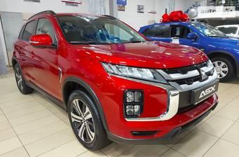 Mitsubishi ASX 2.0 CVT (150 л.с.) 4WD 2021