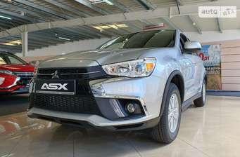 Mitsubishi ASX Invite 2019
