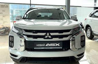 Mitsubishi ASX 2021 Instyle