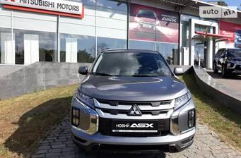 Mitsubishi ASX 2020 Invite