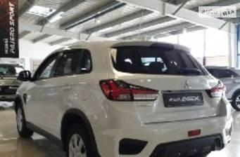 Mitsubishi ASX 2021 Invite