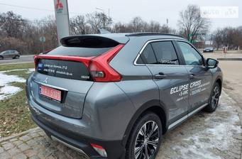 Mitsubishi Eclipse Cross 2019 Ultimate