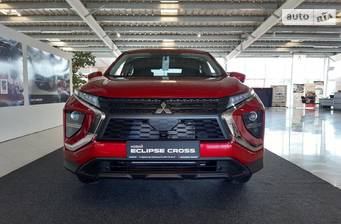 Mitsubishi Eclipse Cross 2021 Invite