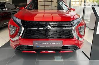 Mitsubishi Eclipse Cross 2021 Intense