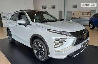Mitsubishi Eclipse Cross 2021 в Днепр (Днепропетровск)