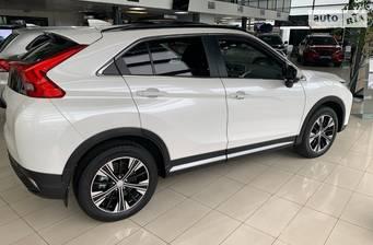 Mitsubishi Eclipse Cross 2020 Ultimate