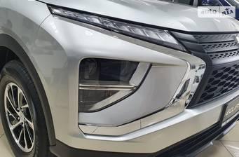 Mitsubishi Eclipse Cross 2021 Invite