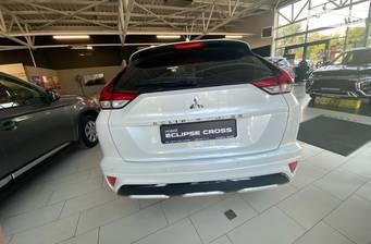 Mitsubishi Eclipse Cross 2021 Ultimate
